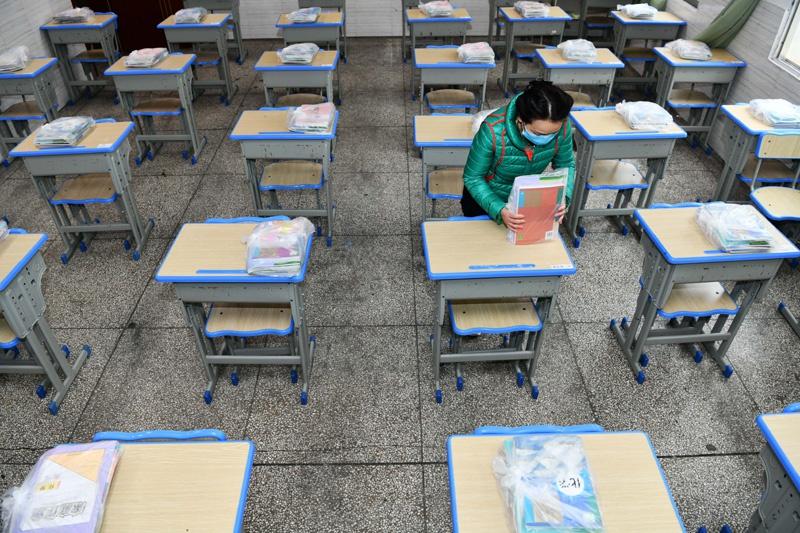 贵阳发布中考新规:五个改革方案,涉及13门学科