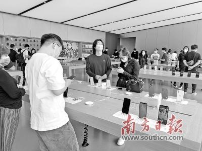 """苹果发布限购令,华为新机或涨价,手机产业链何时""""满血复活""""?"""