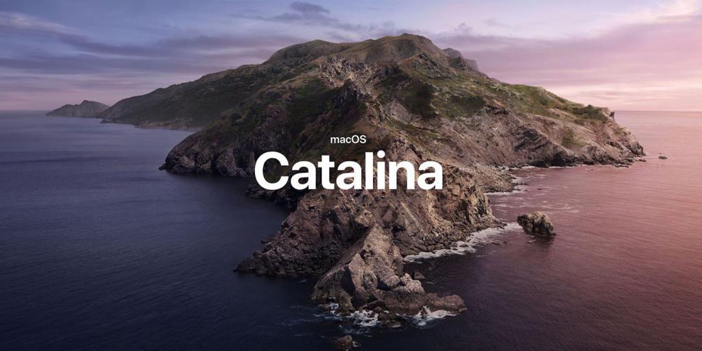 macOS Catalina 10.15.4 正式版发布