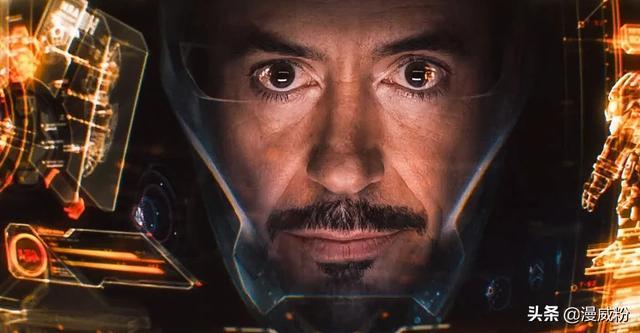 漫威关于钢铁侠的6个粉丝理论,钢铁侠可能备份自己意识