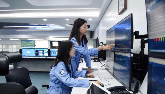 聚焦地面气象观测自动化改革:华北工控计算机系统硬件可全程助力