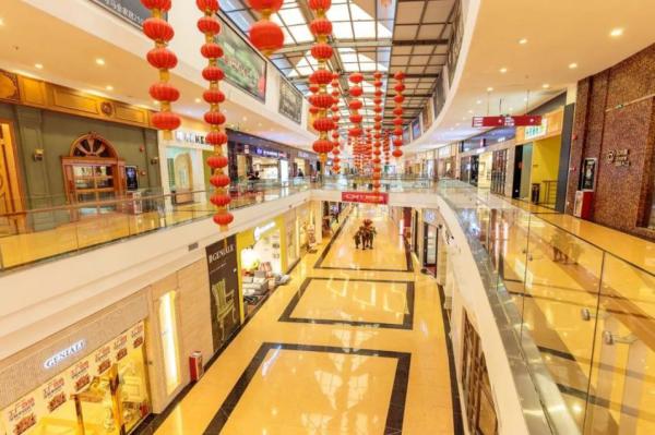 白热化竞争下的广州家居卖场往哪儿走? 广角镜