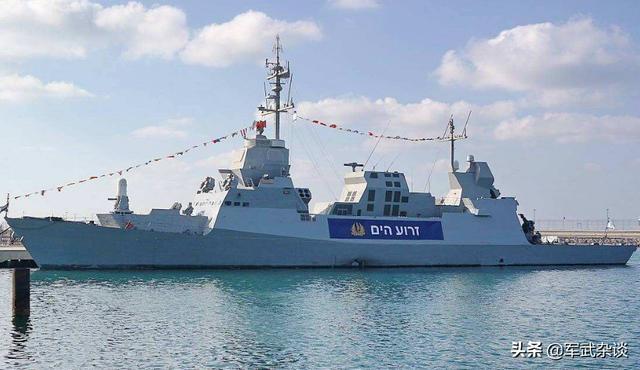 以色列海军19人确诊,战舰出海隔离,补给靠直升机,指挥机构备份