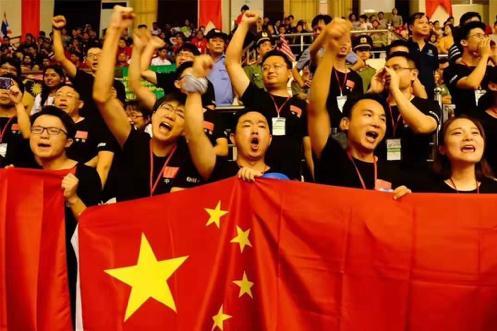 """东北大学ACTION团队:用""""行动""""创造未来"""