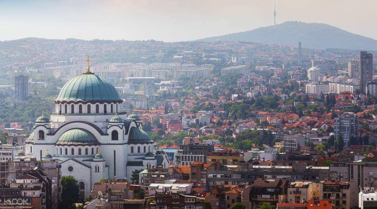 这就是塞尔维亚,一对跨国夫妻的疫情观察图片