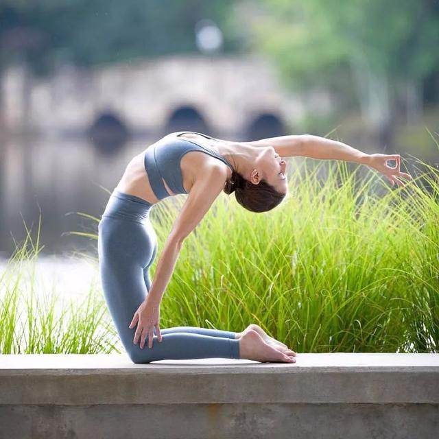 干货:新手练瑜伽要先了解瑜伽练习中的误区!这样才能有好的效果