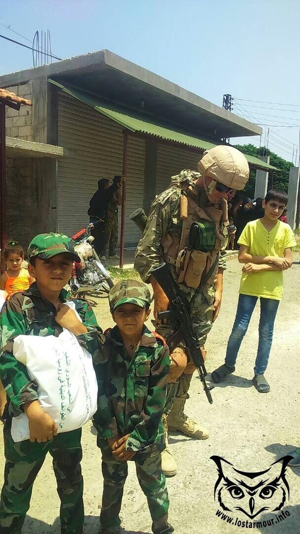 叙利亚战火远没有停息:叛军频频挑衅政府军,三国联军迎战土耳其