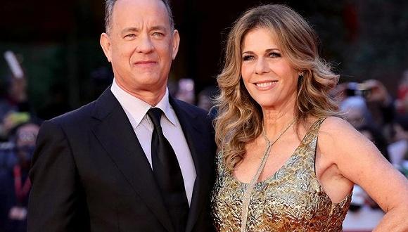文娱早报 | 汤姆·汉克斯夫妇新冠肺炎痊愈返美 BBC向英国电影电视慈善机构捐款70万英镑