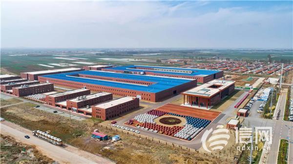 莱西市将建全国最大新能源汽车产业基地