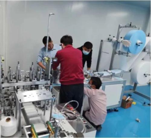广东省科技社团精准联动抗疫
