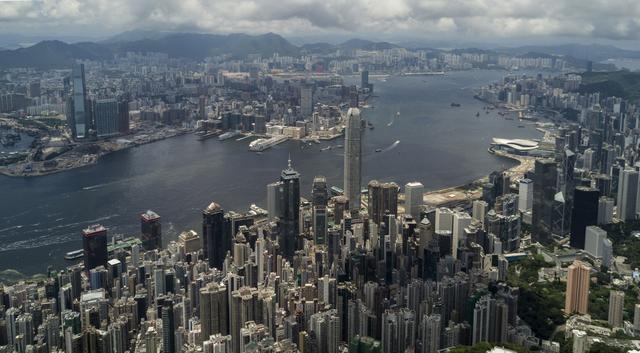 外交部驻港公署正告美政客:收回干预香港法治和司法独立的黑手