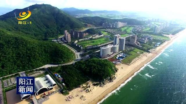 阳江市出台12项措施助力文旅业高质量发展