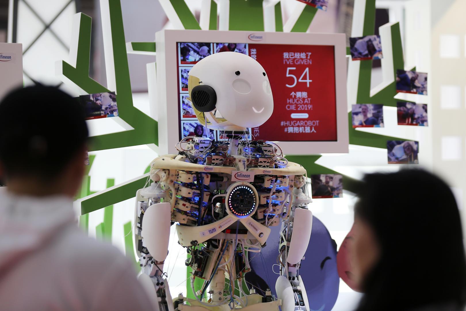 """科技部给成渝等四城""""划重点"""",释放人工智能重大信号"""