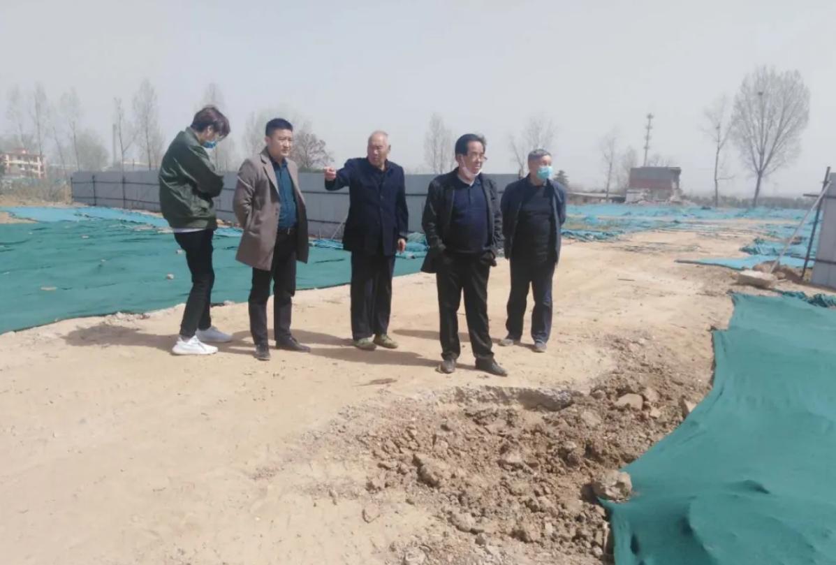 """洛阳文物局回应""""司马光故居遗址被毁"""":保护区域无施工行为图片"""