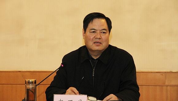 西安市规划局原局长惠西鲁受贿细节被披露,其前任也是退休后被查