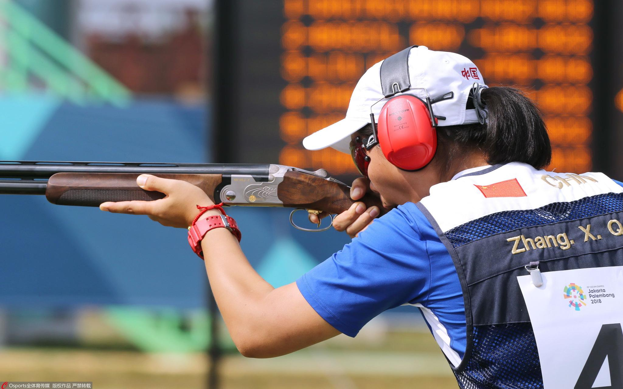 射击射箭队长期封闭集训,储备体能应对奥运延期