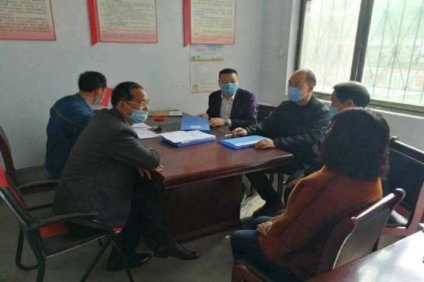 河南省栾川县法学会多举措助力重点项目和企业复工复产