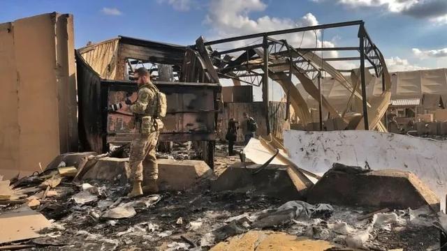 美驻伊大使馆遭遇第四次轰炸,系武装分子报复行为,还不撤吗