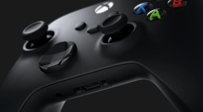 Xbox Series X 手柄仍用 AA 电池?微软:同时满足两部分玩家需求