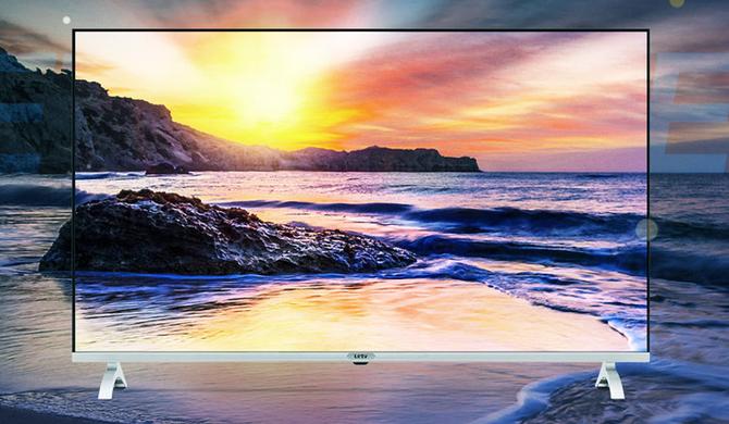 乐视超级电视开售:55英寸+4K,3499元