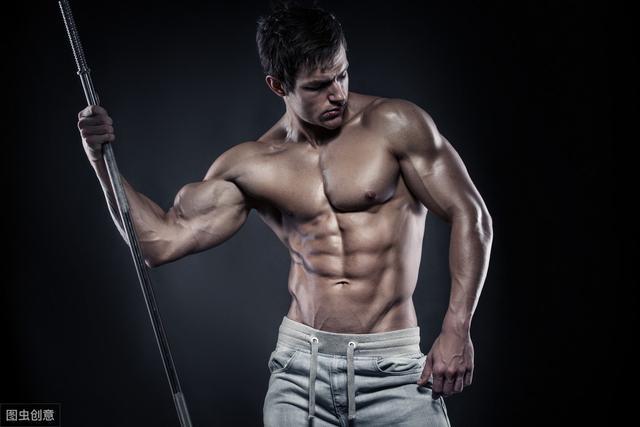 胸肌增长太慢还不好看吗?6个动作快速帮你练出雄壮宽阔的胸肌