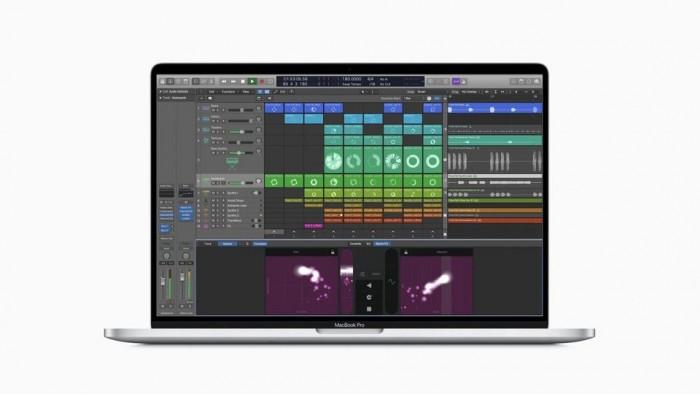 Logic Pro X将要支持Live Loops功能?