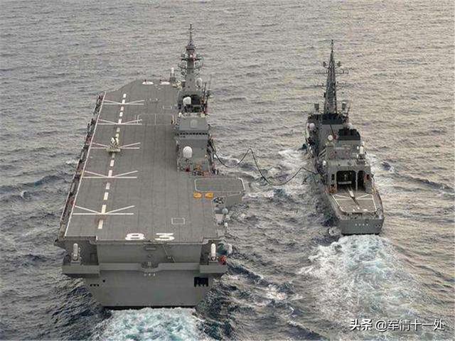20艘军舰穿越日本海,警告安倍,北方四岛寸土不让