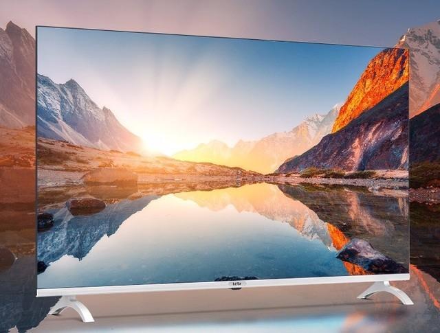 乐视超级电视G55 Pro已开卖 售价3499元