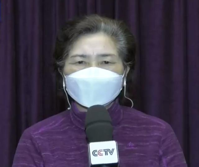 李兰娟:无症状感染者具有传染性