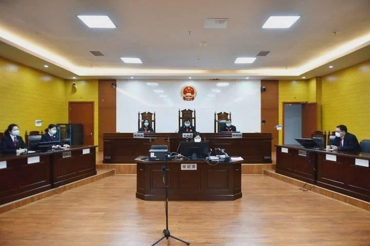 贵州茅台原副总经理因受贿被判10年,716万余元上缴国库
