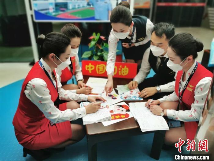 深圳航空惠州始发恢复湖北地区航班运行