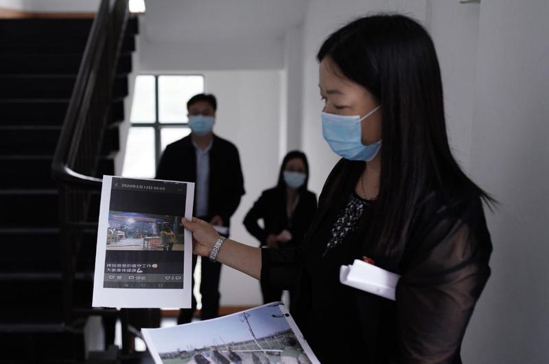 广州南沙一书记因病倒在抗疫一线,年仅42岁