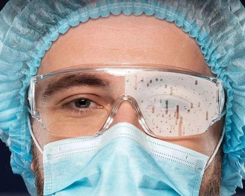 戴口罩眼镜起雾?纳米防雾湿巾,眼镜党、司机族必备!
