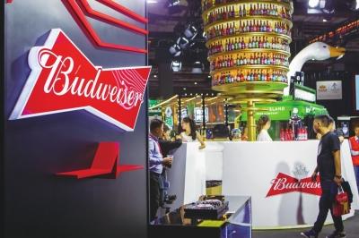 啤酒业竞逐高端红利 国内巨头蚕食百威亚太市场