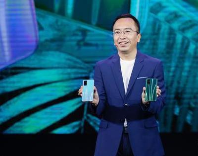 搭载华为第二款5G芯片的荣耀30S手机来了