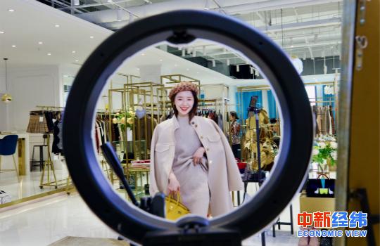 """淘宝直播2019年成交额破2000亿元,你""""剁手""""多少?"""