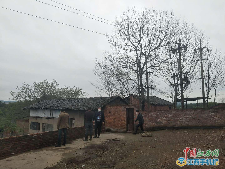 丰城市尚庄街道多措并举扎实开展禁毒工作(图)