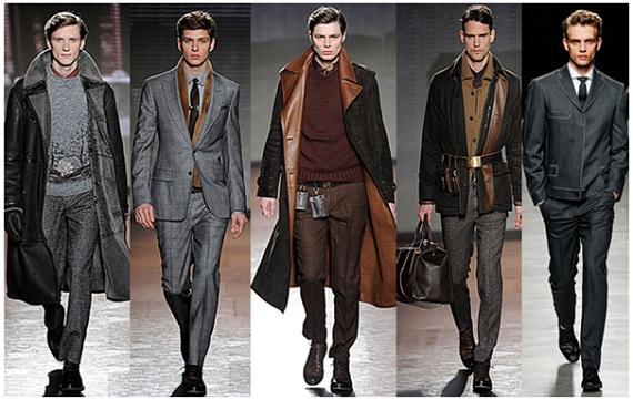 米兰男装周推迟,巴黎男装周与时装周取消