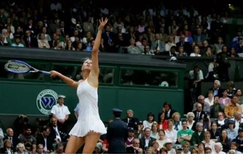 法媒:温布尔顿网球公开赛将取消应对新冠疫情 草地赛不适合延期
