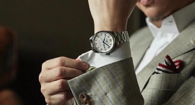万元内预算,适合30岁男人的腕表除了浪琴,还有哪些?