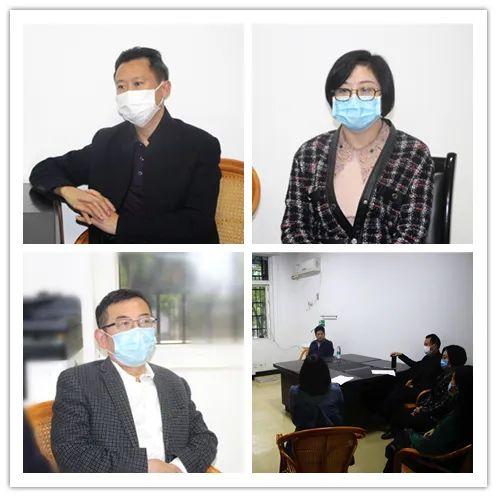 """弋阳县委书记谢柏清调度""""双创""""工作并召开推进会!"""
