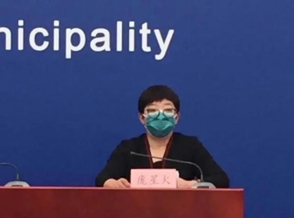 北京通报典型病例:夫妻两人从塞尔维亚回京9天后发病