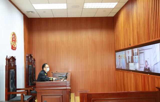 """南沙法院加速信息化建设,""""不接触""""催生智慧法院""""云升级"""""""