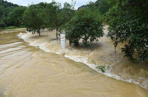 广东今年部分中小河流或现20至50年一遇洪水,局地旱涝并存