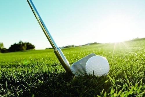 奖品感人!美国一高尔夫赛事疫情下继续举办 冠军奖品包含卫生纸