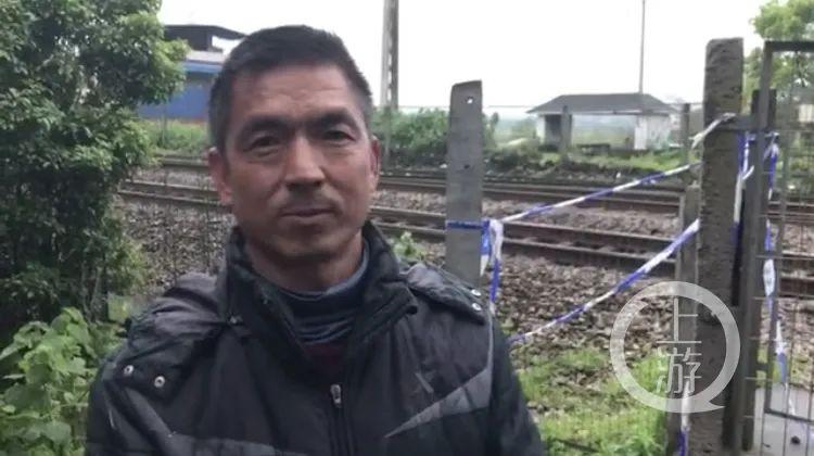 村民提前11分钟报警没能阻止列车脱轨?亟待更多回应图片