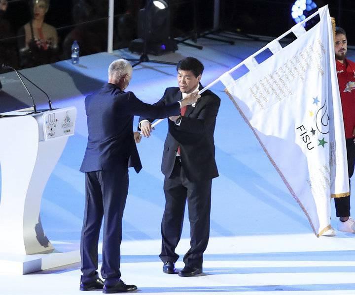 受奥运延期影响世界大运会已改期,全运会择期成难题