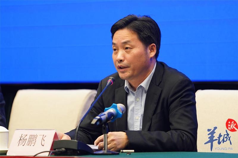 广东省工信厅:珠三角年内建成世界级无线宽带城市群