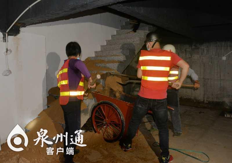 """泉州永春: """"七大招"""" """"把脉""""房屋安全隐患"""