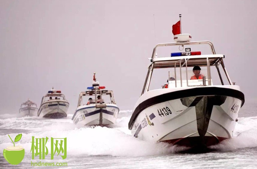 《海南省反走私暂行条例》4月1日起正式实施